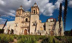 Oaxaca de Juárez (México)
