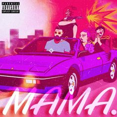 Mama?, a song by Sin Boy, Mad Clip, Ypo, iLLEOo on Spotify Universal Music Group, Rapper, Songs, Movie Posters, Wallpaper, Phone, Telephone, Film Poster, Wallpapers