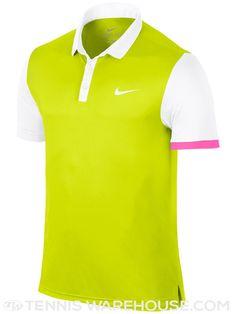 Nike Men's Spring Advantage Polo