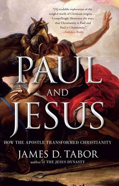 This fascinating examination of the earliest years of Christianity reveals how the man we call St. Paul shaped Christianity as we know it today. Historians know almost nothing about the two decades fo