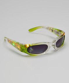 Fairies Light-Up Sunglasses