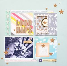 Citrus Twist Kits: How to Photograph your Layouts with Jen Chapin