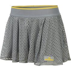 adidas Women's Stella McCartney Wimbledon Tennis Skort - SportsAuthority.com
