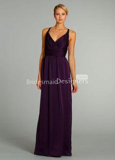 28 Best V Neck Bridesmaid Dresses images  ef325ebd7428