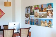 tiendas online decoración paredes fotos impresas en lienzo fotos digitales a cuadros decorar paredes fotos lienzo decoración de interiores d...