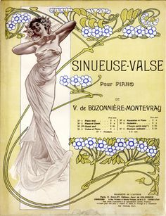 Sinueuse-Valse, 1904 (ill.: E. Gendrot); ref. 16696