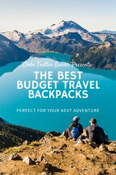 Whether you're going to work, school, the gym, the library, a meeting, coffee shop, Timbuktu, or anywhere in between tech backpacks are perfect for your needs. Having used a fair amount of smart backpacks, we wanted to help people pick out the perfect smart backpack. Travel Money, New Travel, Budget Travel, Travel Tips, Road Trip Hacks, Camping Hacks, Best Travel Hashtags, Best Backpacking Tent, What Is Glamping