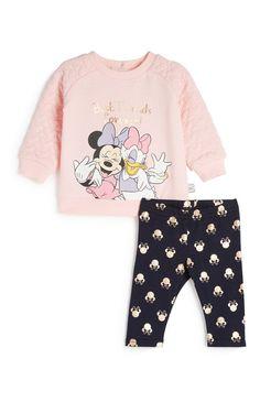 Baby Girl Fashion, Kids Fashion, Baby Kids Clothes, Disney Baby Clothes Girl, Baby Girl Pajamas, Baby Outfits Newborn, Cute Baby Girl, Baby Disney, Kids Outfits