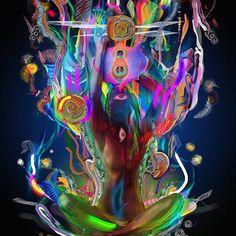 @archannair #PsychedeliaBook #JacobLairdJones #Psychedelic #Psychedelics #Trippy #LSD #LSD25 #DMT #Dimethyltryptamine #Universe #Acid #Psilocybin #MagicMushrooms #Mushrooms #Spiritual #GoodVibes #OneLove #Shaman #Shamans #AUM #Abstract #PsychedelicArt #TrippyArt #CoSM #Psyart #Artist #VisionaryArt #Art #Psychedelia # PSYCHEDELIABOOK.COM