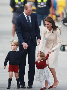 The Royal Family Love