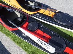 Retour sur le Salon nautique de Lorient - Advanced Paddles #paddle #pagaie #kayak #carbon