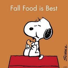 入秋好食光。Yum! 金好呷!