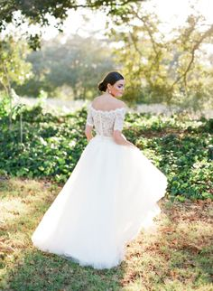 Romantic Fairytale Santa Barbara Wedding Inspiration