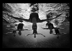 Tomasz Gudzowaty - Snychronized Swimming on Vimeo