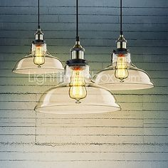 Max 60W Lampe suspendue , Traditionnel/Classique / Vintage / Rétro Peintures Fonctionnalité for Style mini MétalSalle à manger / de 2016 ? $50.03