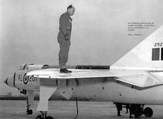 Military Jets, Military Aircraft, Air Fighter, Fighter Jets, Avro Arrow, Aircraft Images, Experimental Aircraft, Canadian History, Aircraft Design