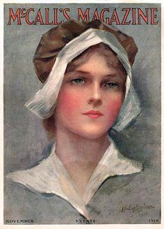 McCall's 1916-11