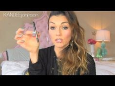 Everyday Make-Up Look from Kandee Johnson...I seriously love this chick! She is amazing with makeup and funny ;) I don't do a lot of original pins but she is worth it <3 Ash