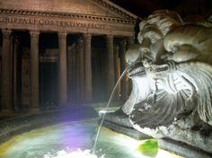 #pantheon #rome