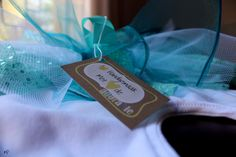 Green Tutu - Made with love