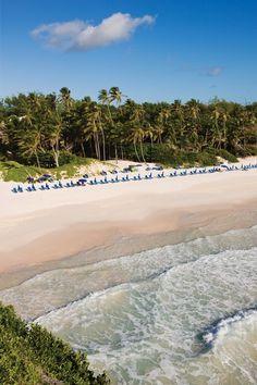 The Crane beach  #Barbados #beaches #islandlife
