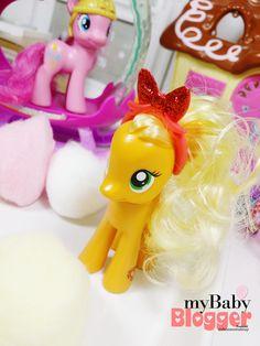 Due fantastiche novità dal mondo My Little Pony #hasbro - Diemmemakeup