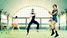 'Gangnam Style' Awarded As Top Youtube Video