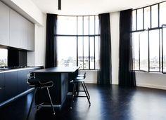 Prahran Penthouse - Picture gallery