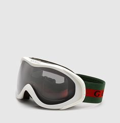 e1635e0adef Gucci Goggles can go with just about anything and I wear goggles a lot and  Gucci