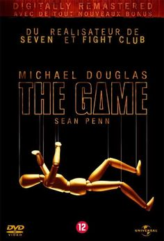 The Game. David Fincher