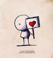 cool i love you drawings - Google Search