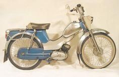Motorcycles | Retrorambling | Page 13
