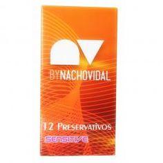 PRESERVATIVOS NACHO VIDAL ULTRAFINOS 12UDS