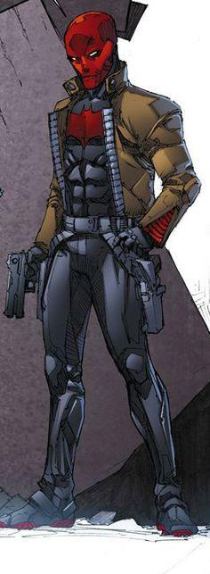 Jason Todd Red Hood   Jason Todd - DC Fan Fiction Wiki