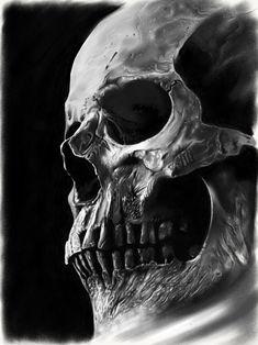 Mirada muerta