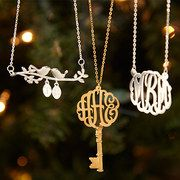 Take a look at the NameJewelrySpot event on #zulily today!