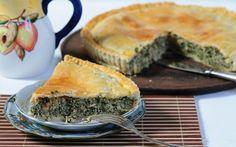 recetas para hacer tartas caseras