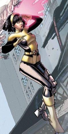 Xi'an Coy Manh (Earth-616) Astonishing X-Men Vol 3 50