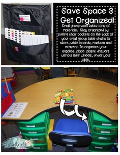 5 Classroom Hacks - Fabulous in First
