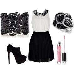 First date outfit <3