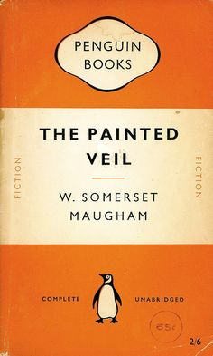 W. Somerset Maugham—THE PAINTED VEIL