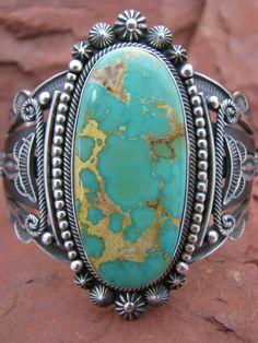 Navajo Bracelet with Royston Turquoise Navajo Bracelet with Royston Turquoise Jewelry Art, Gemstone Jewelry, Jewelry Design, Navajo Jewelry, Boho Jewelry, Turquoise Gemstone, Turquoise Jewelry, Turquoise Bracelet, Southwestern Jewelry