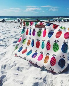 Fruit Punch, Summer Bags, Summer Sun, Beach Hippie, Bohemian Beach, Boho 775b1881d1