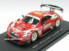 1/43 バンダイディレッツァ SC430 スーパーGT500 2006 エブロ http://www.amazon.co.jp/dp/B000HH4700/ref=cm_sw_r_pi_dp_hMqYub0GXCN4N