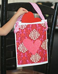 Mailboxes For Valentines Day DFW Mama