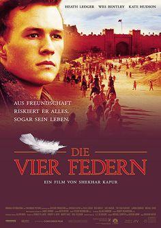 Poster zum Film: vier Federn, Die
