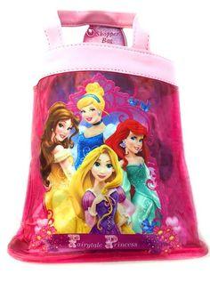 Cabas Disney Princesse Rose 8.95€ LIVRAISON GRATUITE http://www.priceminister.com/offer/buy/1211023081/cpl1211023082/cabas-disney-princesse-rose.html