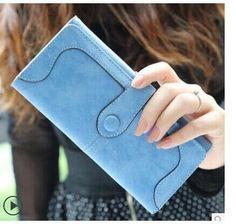 Retro Charmed Wallet