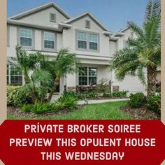 #Repost From @teamazuajerealtor (@repost_via_instant)TAMPA BAY REALTORS:  2nd Private Broker Soiree this Wednesday from 5-7pm. Join us and preview this luxury home located in Tampa. You will have a chance to win a beautiful Christmas basket. Champagne and appetizers will be served. Contact us to RSVP. #brokersoiree #brokeropenhouse #soiree #tampabayrealestate #tampabayrealtor #luxuryhome #luxuryrealestate #tampabay #bhhsrealestate #bhhs #floridapropertiesgroup #localrealtors - posted by…