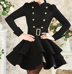 black dresses tumblr - Buscar con Google